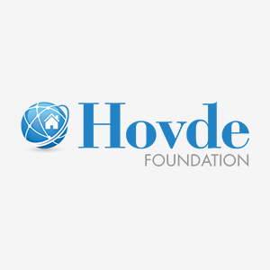 Hovde Foundation Logo