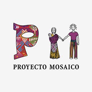 Proyecto Mosaico Logo